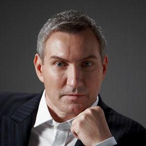 Urs Walter Brunner: CEO